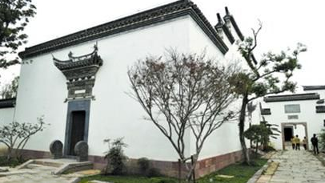 The Guangfulin Site of Ancient Culture, Songjiang District